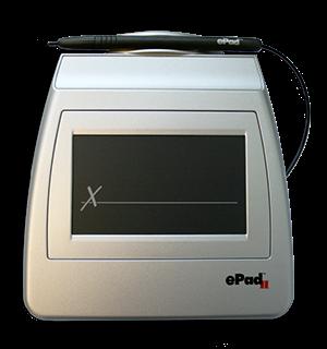 ePadLink - ePad II Signature Pad