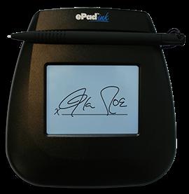 ePadLink - ePad-ink Signature Pad
